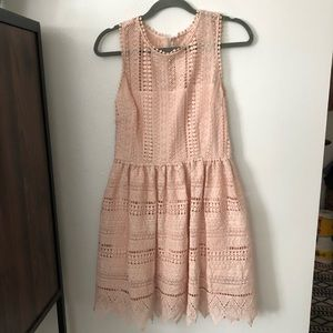 Blush BB Dakota Party Dress